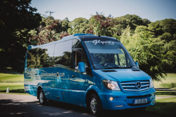 17 seater bus hire