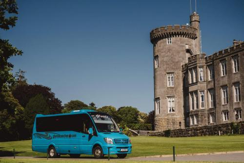 Group Irish Tours