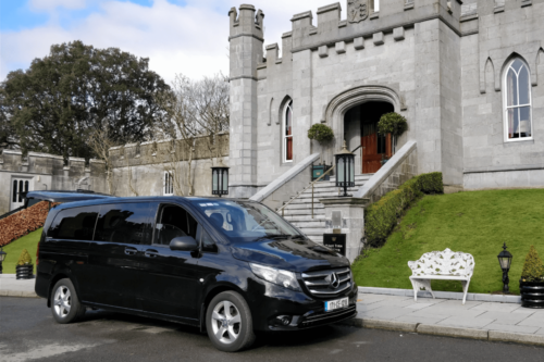 Private Hire Airport Transfers