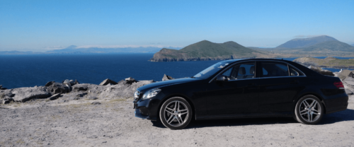 Chauffeur Drive Tour of Ireland